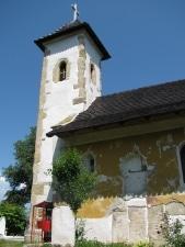 Biserica din Ostrovul Mare