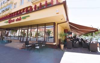 Haos Cafe