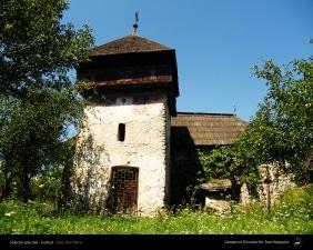 Biserica Parvestilor