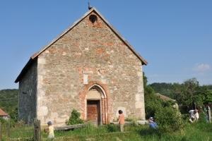 Biserica din Sanpetru