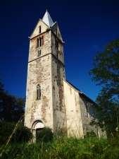 Biserica din Sântămăria Orlea